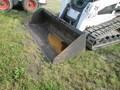 2016 Bobcat T770 Skid Steer