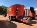 Kuhn Knight VT1100 Grinders and Mixer