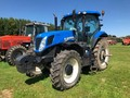 2015 New Holland T7.245 175+ HP