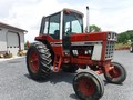 1980 International Harvester 186 Hydro Tractor