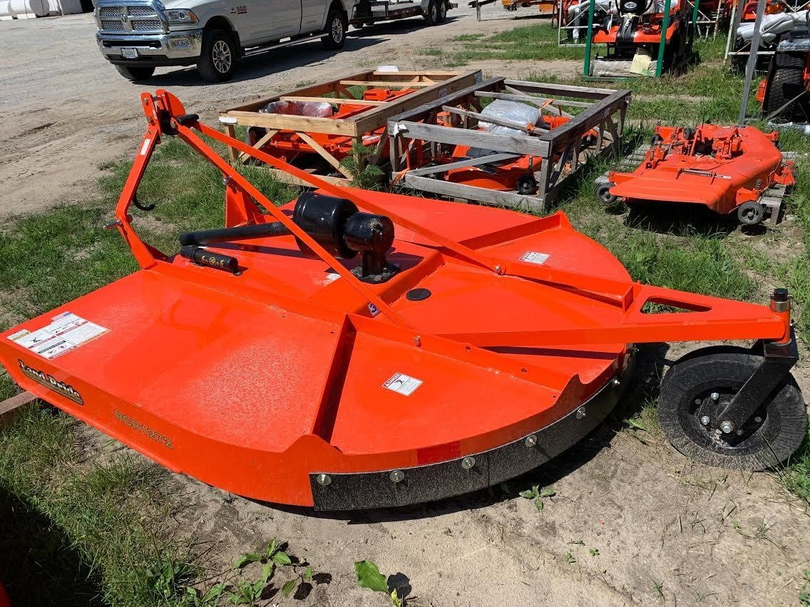 2019 Land Pride RCR1272 Rotary Cutter