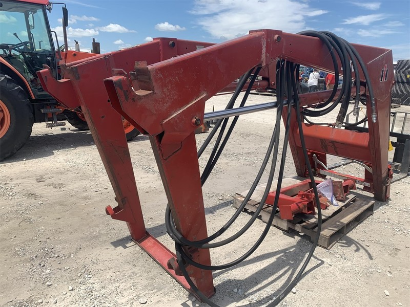 great bend 440 loader manual