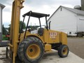 Harlo HP6500 Forklift