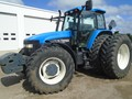 2002 New Holland TM165 100-174 HP