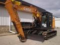 2019 Case CX145DSR Excavators and Mini Excavator