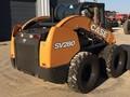 2019 Case SV280 Skid Steer