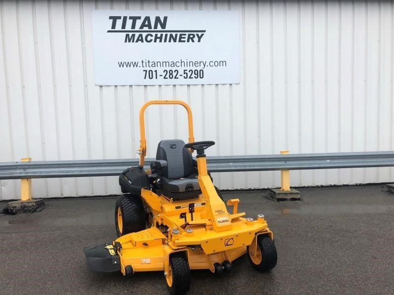 2019 Cub Cadet PRO Z 972S KW Lawn and Garden