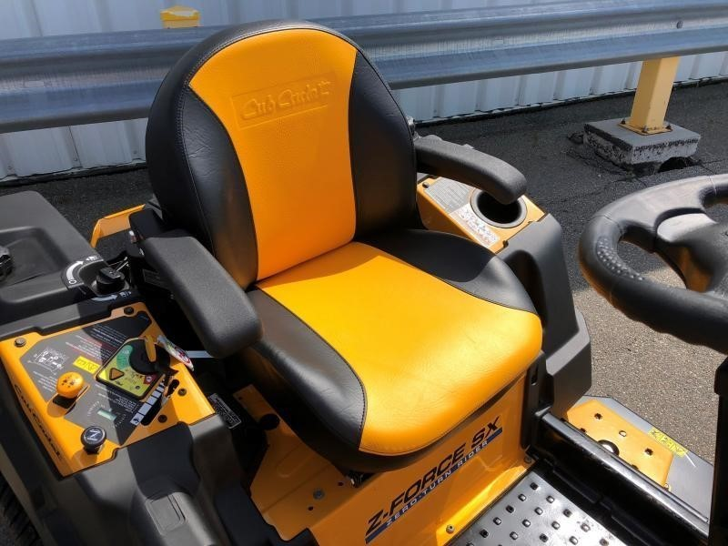 2019 Cub Cadet Z-FORCE SX54 Lawn and Garden