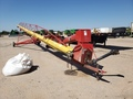2010 Westfield MK130-91 Augers and Conveyor