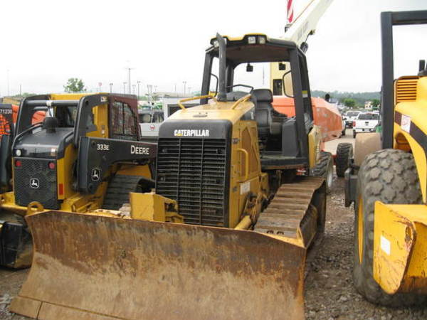 Used Caterpillar D3 Dozers for Sale | Machinery Pete