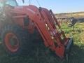 2016 Kubota M7-131 Tractor