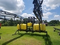 2014 Unverferth 600/90 Pull-Type Sprayer