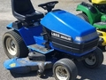 2002 New Holland LS55 Lawn and Garden