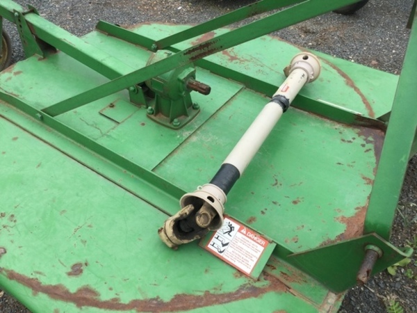 John Deere 503 Rotary Cutters for Sale | Machinery Pete