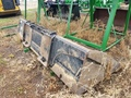 John Deere C90 Loader and Skid Steer Attachment