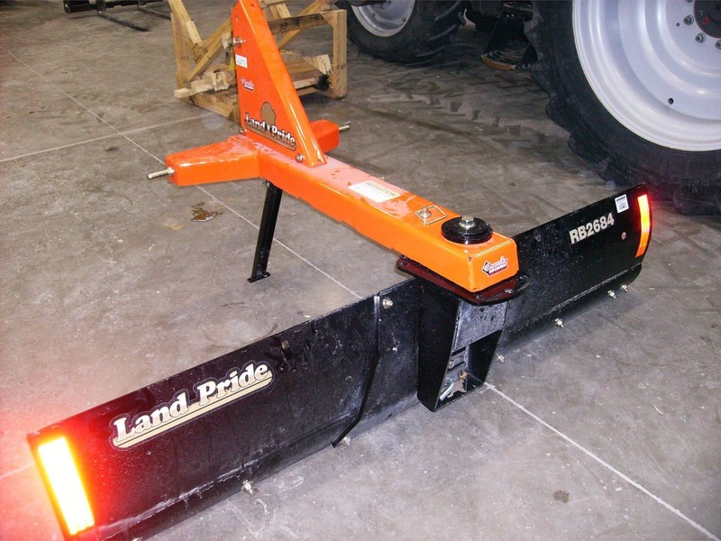 Used Land Pride RB2684 Blades for Sale | Machinery Pete
