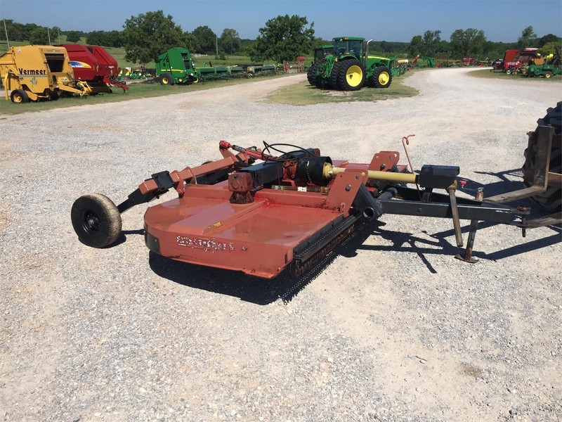 Used Bush Hog 2510 Rotary Cutters for Sale | Machinery Pete