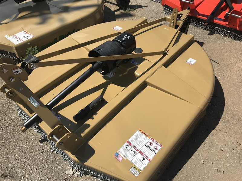 Used Land Pride RCR1872 Rotary Cutters for Sale | Machinery Pete