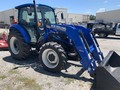 2013 New Holland T4.75 40-99 HP