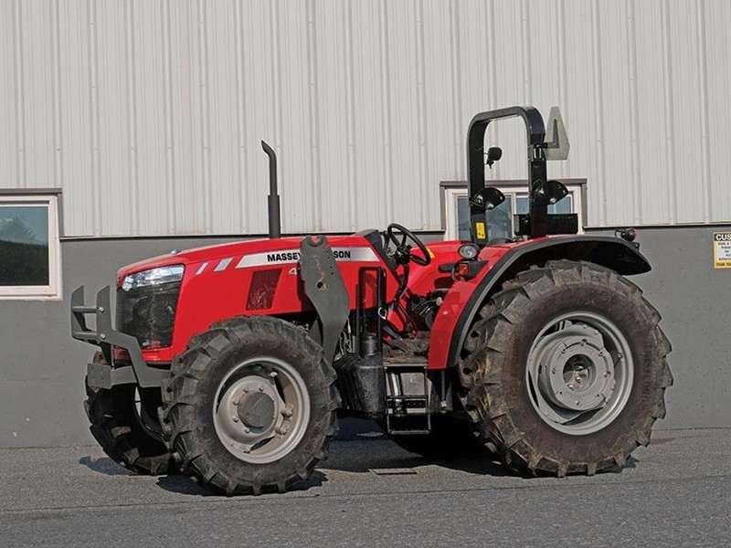 Used Massey Ferguson 4707 Tractors for Sale | Machinery Pete
