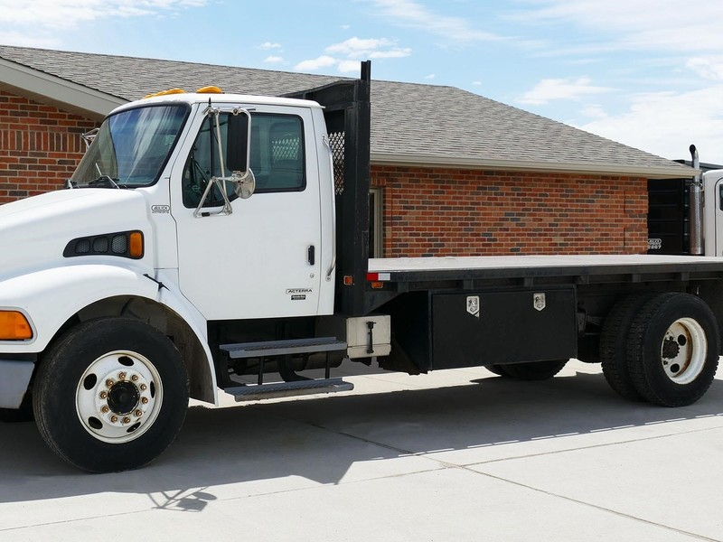 Used Sterling Semi Trucks for Sale | Machinery Pete