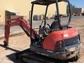 2011 Kubota KX71-3 Excavators and Mini Excavator