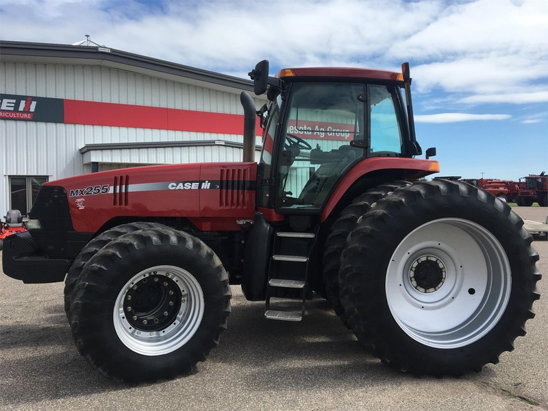 Used Case IH MX255 Tractors for Sale | Machinery Pete