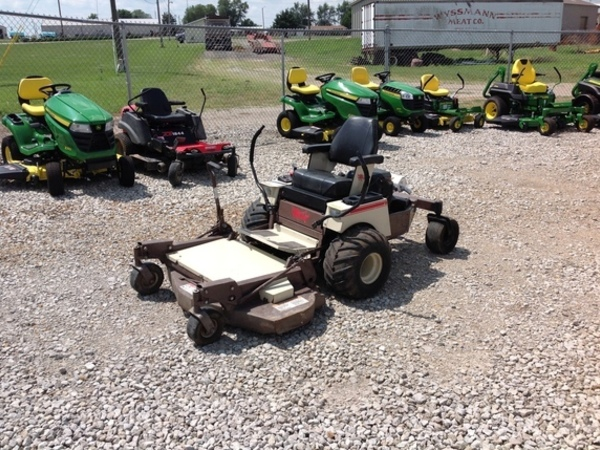 Used Grasshopper 618 Lawn and Garden for Sale   Machinery Pete