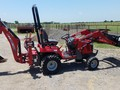 2017 Massey Ferguson GC1710 Under 40 HP