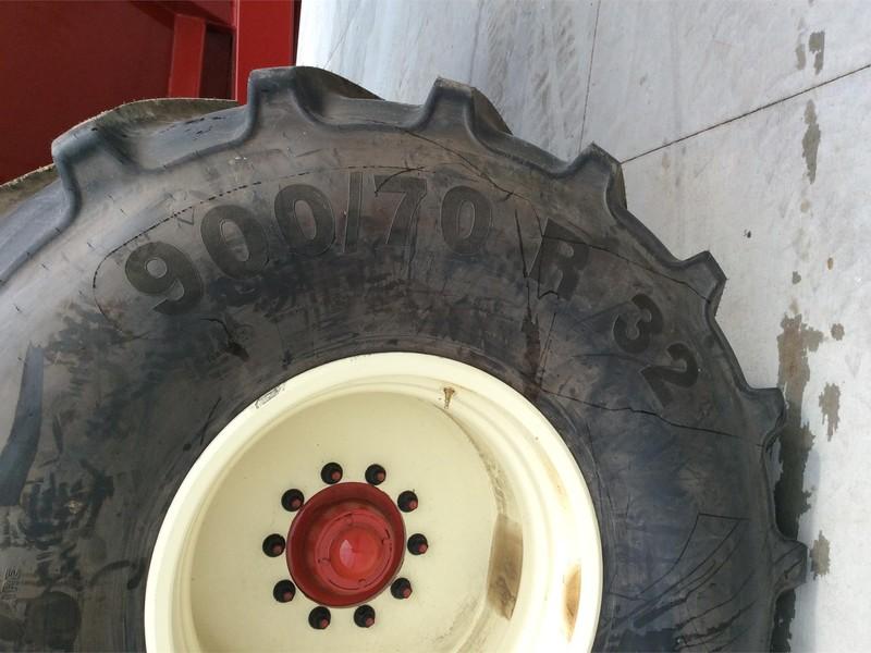 2019 Killbros 1950 Grain Cart