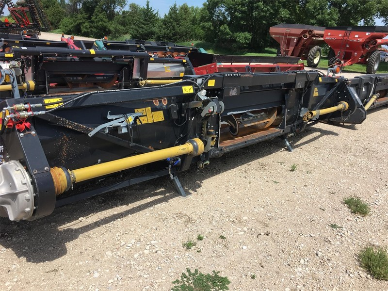 2007 Geringhoff ROTA-DISC 800B Corn Head