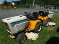 Cub Cadet 1811 Lawn and Garden