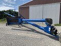 2010 Brandt 10x70 Augers and Conveyor
