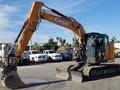 2018 Case CX145DSR Excavators and Mini Excavator