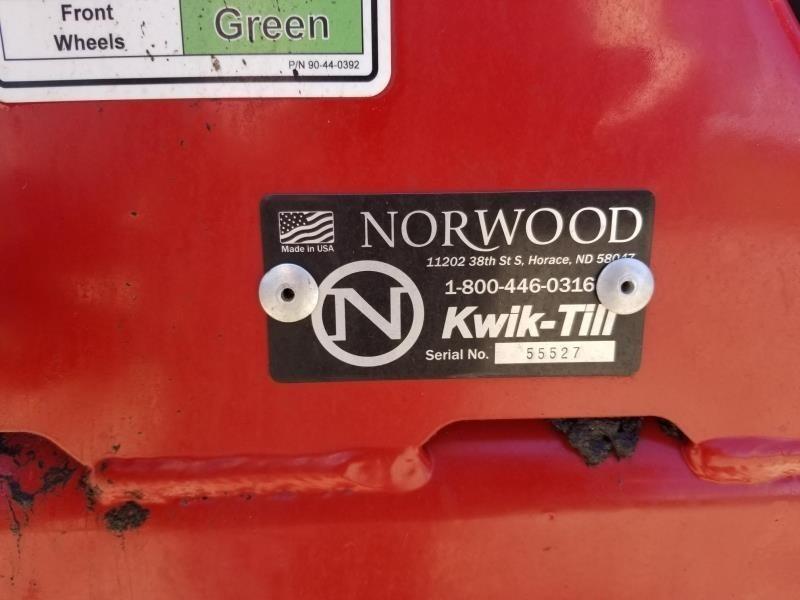 2019 Norwood KWIK-TILL HSD3000 Disk