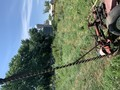 Rowse T9H Sickle Mower