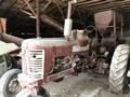 1959 International Harvester 350 Tractor