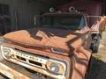 1962 Chevrolet Grain Truck Semi Truck
