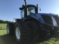 2013 New Holland T9.505 HD 175+ HP