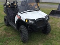 2015 Polaris 570 RZR ATVs and Utility Vehicle