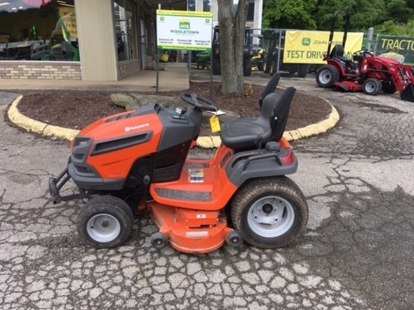 2015 Husqvarna GT48XLS Lawn and Garden