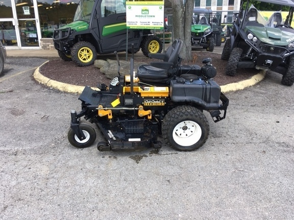 2004 Cub Cadet Tank M60 Lawn and Garden