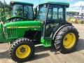 2000 John Deere 5510N 40-99 HP
