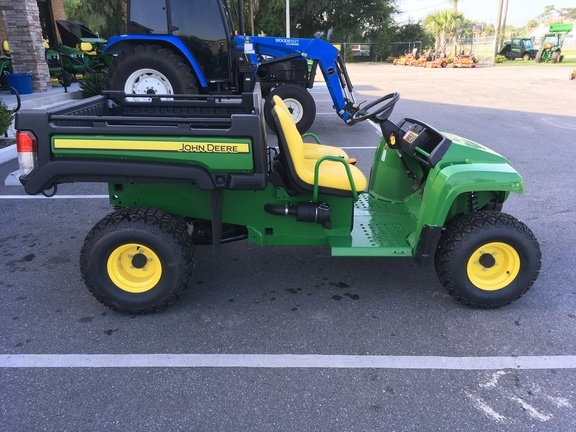 2021 John Deere Gator TX ATVs and Utility Vehicle
