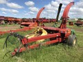 2003 New Holland 790 Pull-Type Forage Harvester