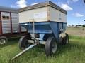 DMI D400A Gravity Wagon