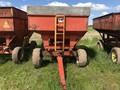 J&M 250-7 Gravity Wagon
