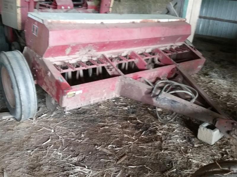 Messick's - Elizabethtown - Elizabethtown, PA   Machinery Pete