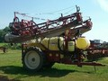 Hardi 650 Pull-Type Sprayer