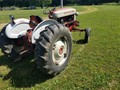 1960 Ford 901 Tractor